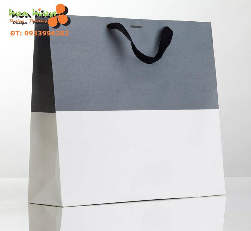 In túi giấy đựng quà ở HCM