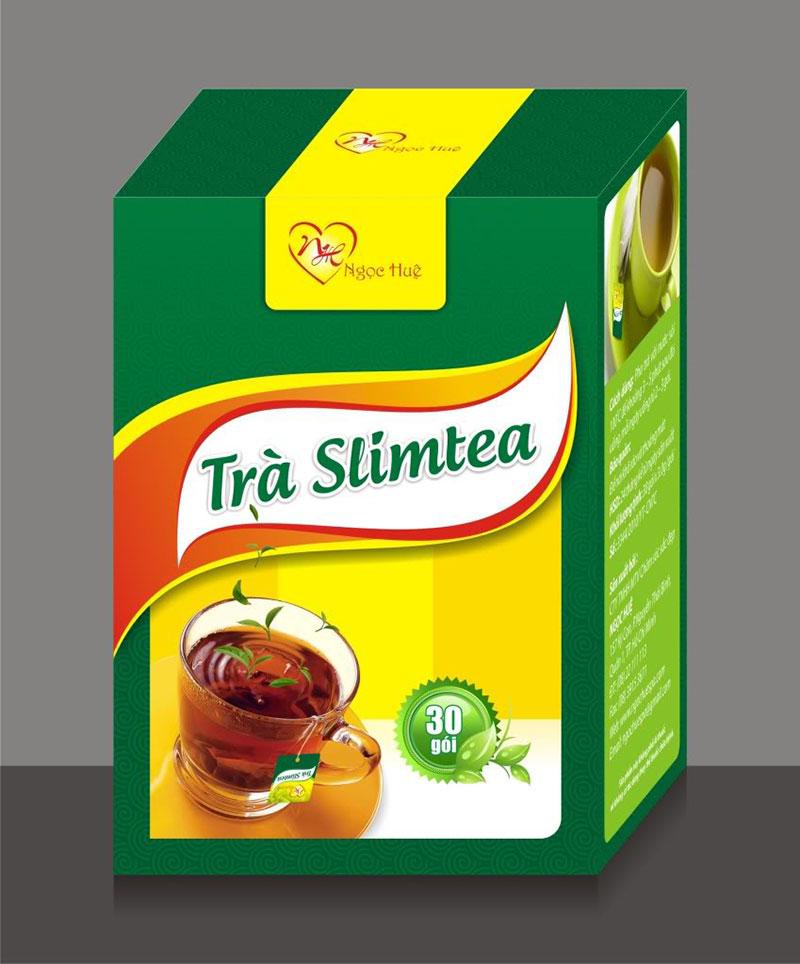 In hộp trà túi lọc