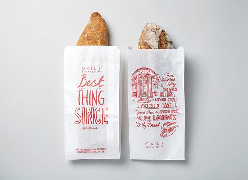 Túi đựng bánh mì