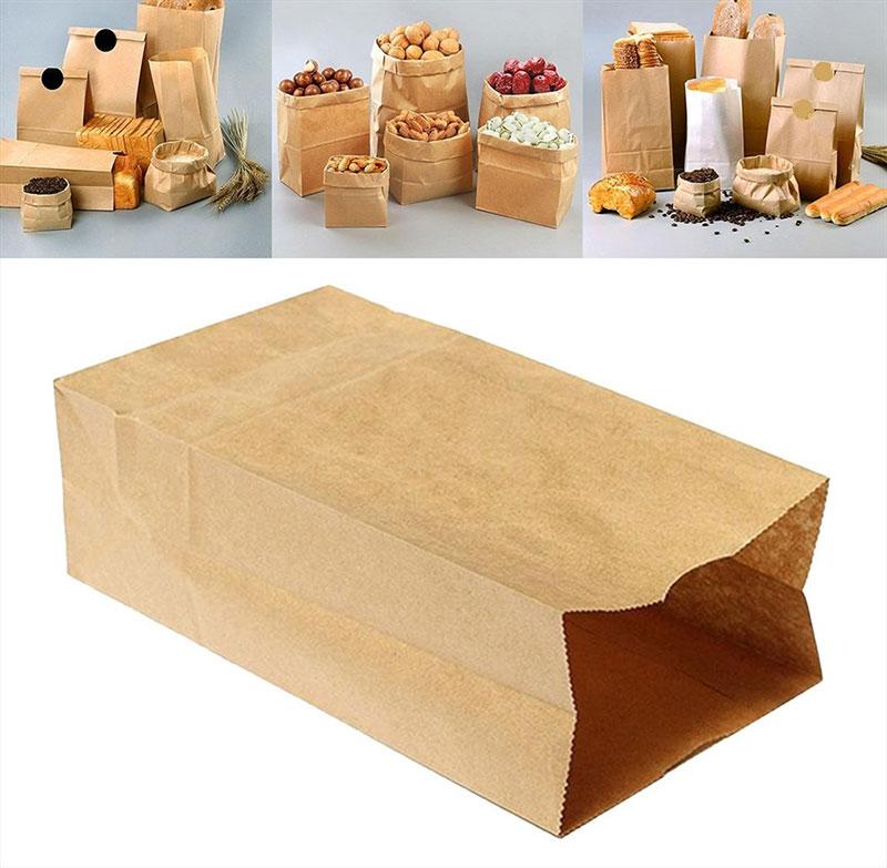 Túi giấy bánh mì giá rẻ